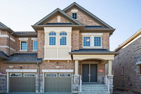 Townhouse for sale at 115 Drizzel Cres Richmond Hill Ontario - MLS: N4537542