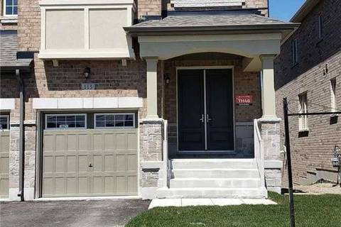 Townhouse for sale at 115 Drizzel Cres Richmond Hill Ontario - MLS: N4742096