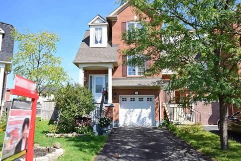 Townhouse for sale at 115 Dunlop Ct Brampton Ontario - MLS: W4583745