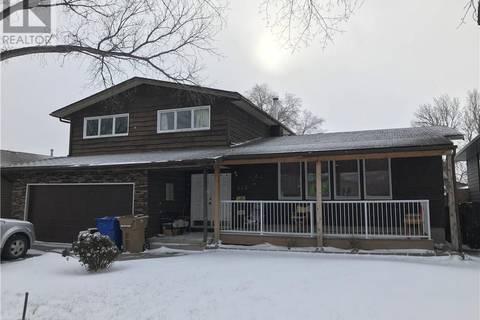 House for sale at 115 Dunsmore Dr Regina Saskatchewan - MLS: SK752655