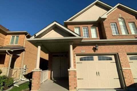 Townhouse for sale at 115 Echo Ridge Cres Vaughan Ontario - MLS: N4900810