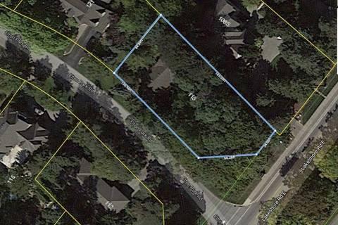 House for sale at 115 Elton Park Rd Oakville Ontario - MLS: W4390735
