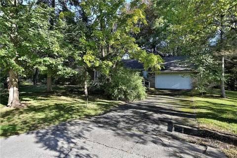 House for sale at 115 Elton Park Rd Oakville Ontario - MLS: W4586026