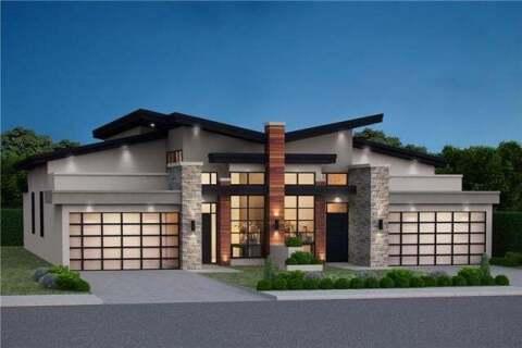 Townhouse for sale at 115 Elveden Ct Southwest Calgary Alberta - MLS: C4281411