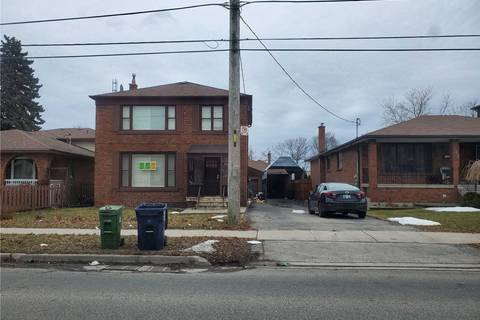 House for sale at 115 Evans Ave Toronto Ontario - MLS: W4691985