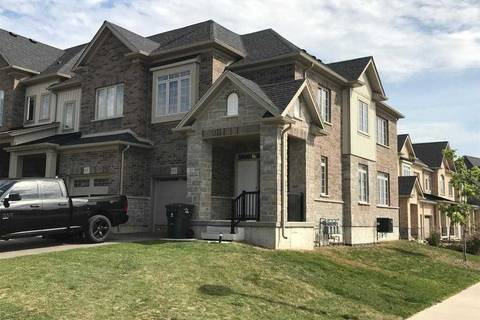 Townhouse for sale at 115 Fleming Rd Guelph Ontario - MLS: X4589924