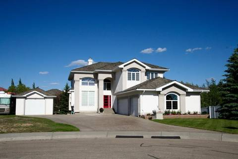 House for sale at 115 Fountain Creek Wy Rural Strathcona County Alberta - MLS: E4149995