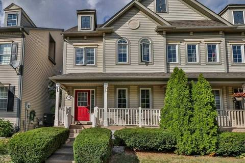 Townhouse for sale at 115 Gatwick Dr Oakville Ontario - MLS: W4571538