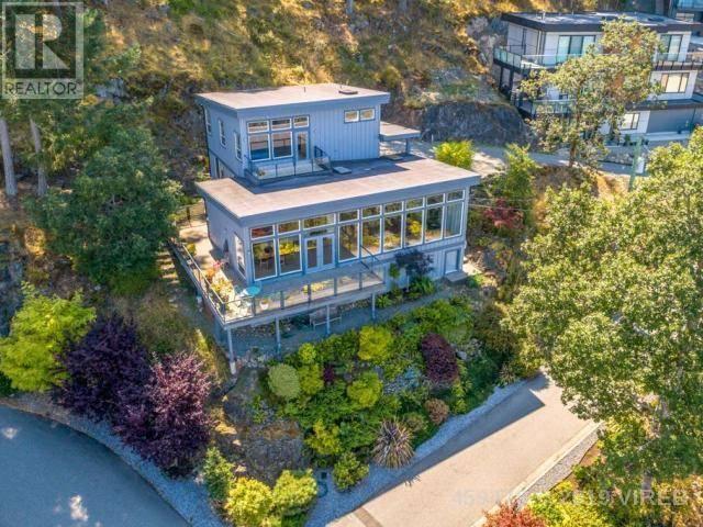 House for sale at 115 Gibralter Rock  Nanaimo British Columbia - MLS: 459478