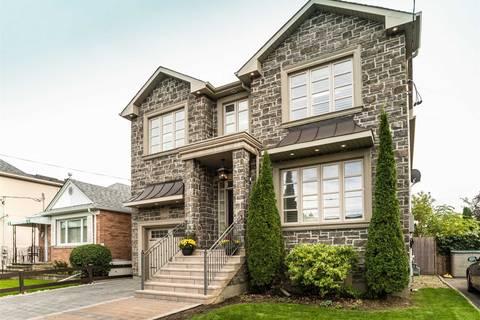 House for sale at 115 Glen Albert Dr Toronto Ontario - MLS: E4610726