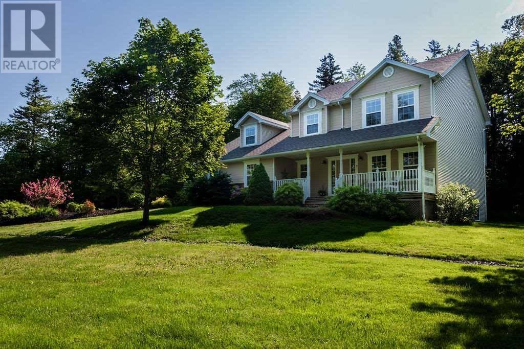 House for sale at 115 Glen Arbour Wy Hammonds Plains Nova Scotia - MLS: 201916191