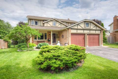 House for sale at 115 Glenecho Ct Waterloo Ontario - MLS: X4504277