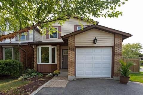 Home for sale at 115 Glenmor Pl Haldimand Ontario - MLS: X4915763