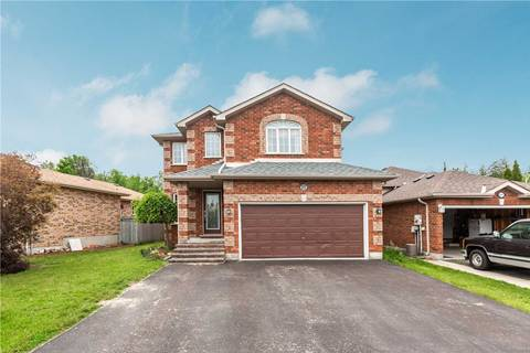 House for sale at 115 Gore Dr Barrie Ontario - MLS: S4522190