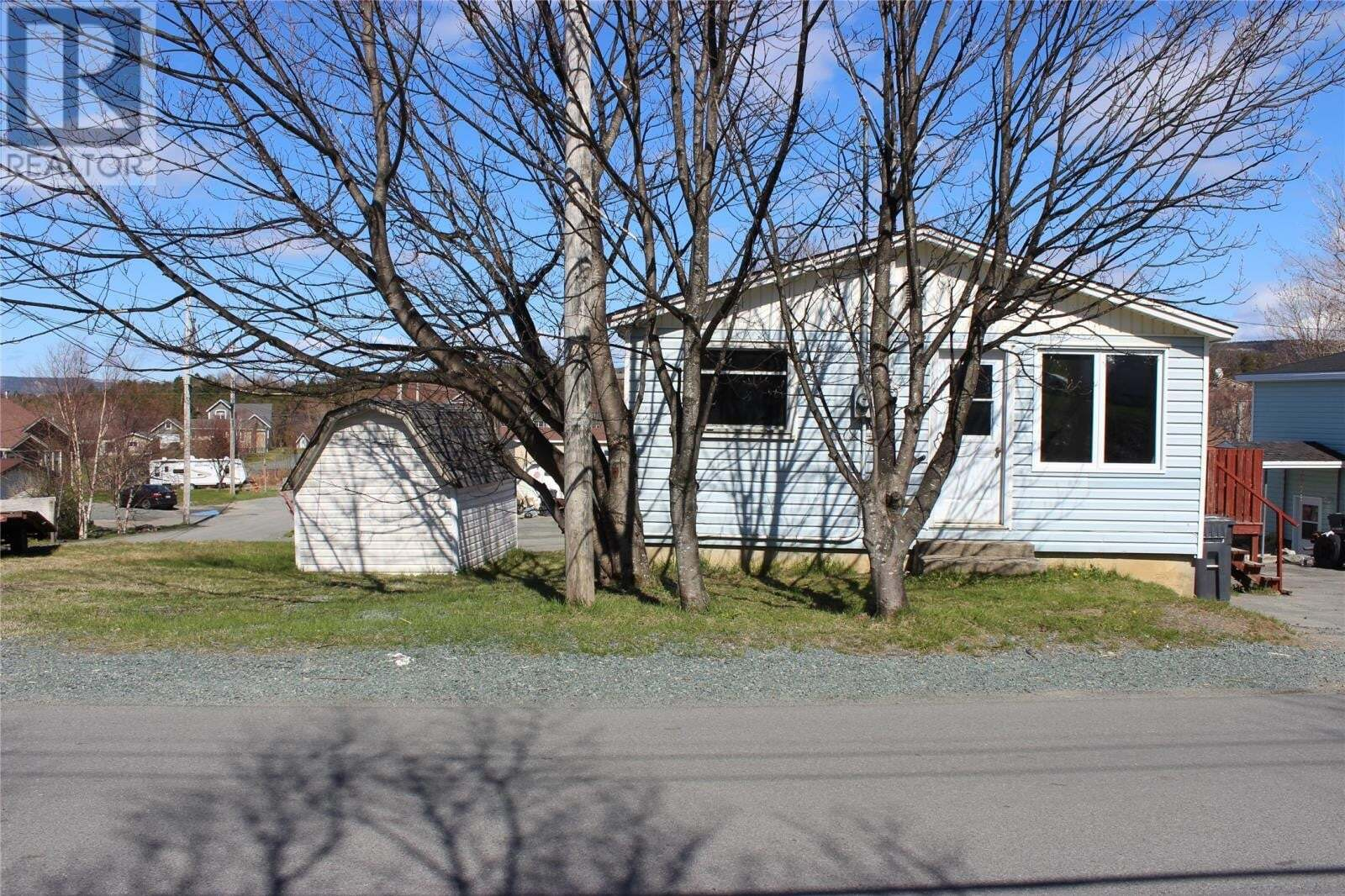 House for sale at 115 Greeleytown Rd Conception Bay South Newfoundland - MLS: 1208892