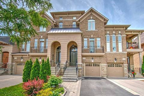 Townhouse for sale at 115 Hansard Dr Vaughan Ontario - MLS: N4497033