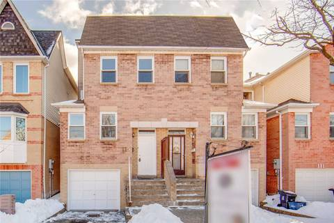 Townhouse for sale at 115 Hanson St Toronto Ontario - MLS: E4715825