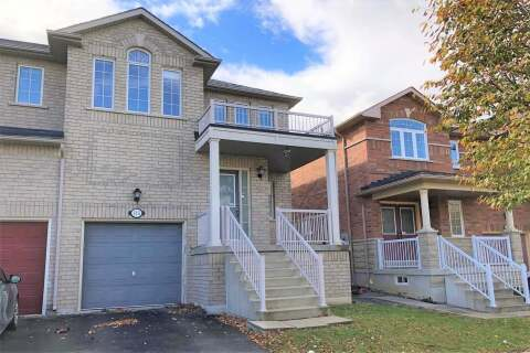 Townhouse for rent at 115 Hillwood St Markham Ontario - MLS: N4958232