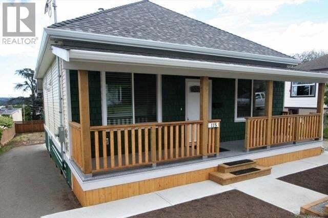 House for sale at 115 Irwin St Nanaimo British Columbia - MLS: 470051