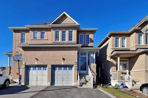 Townhouse for sale at 115 Jack Monkman Cres Markham Ontario - MLS: N4739249
