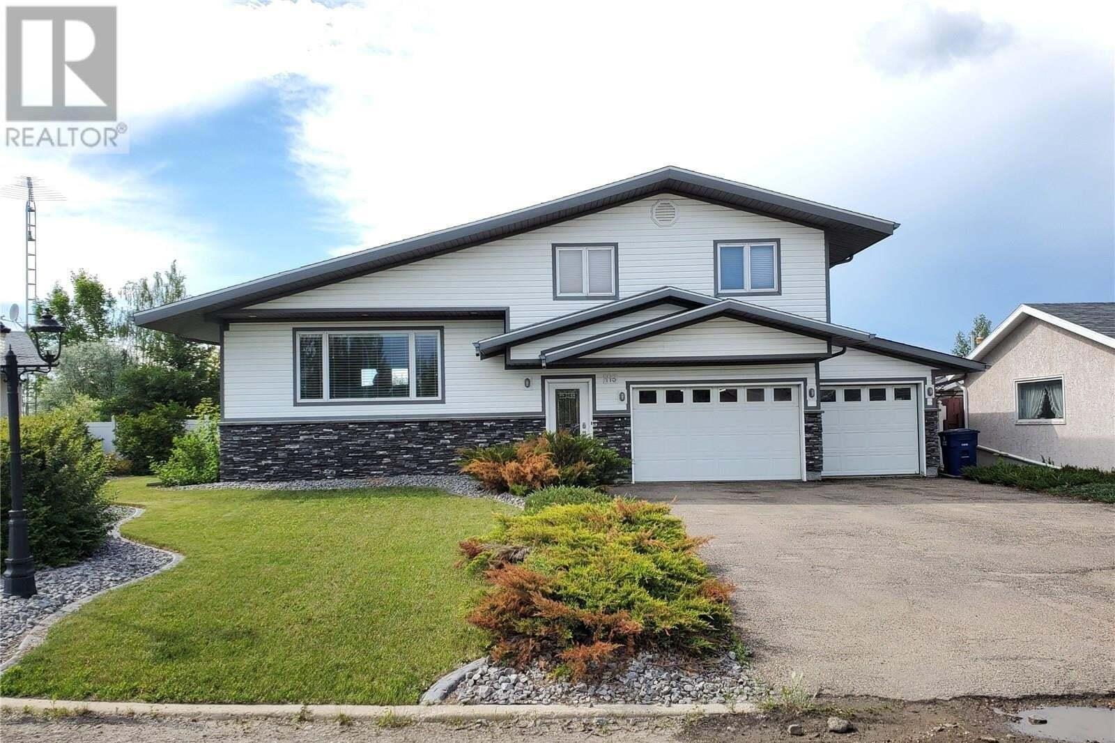 House for sale at 115 Jubilee By Unity Saskatchewan - MLS: SK815296