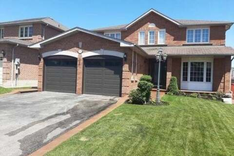House for sale at 115 Keffer Circ Newmarket Ontario - MLS: N4781257
