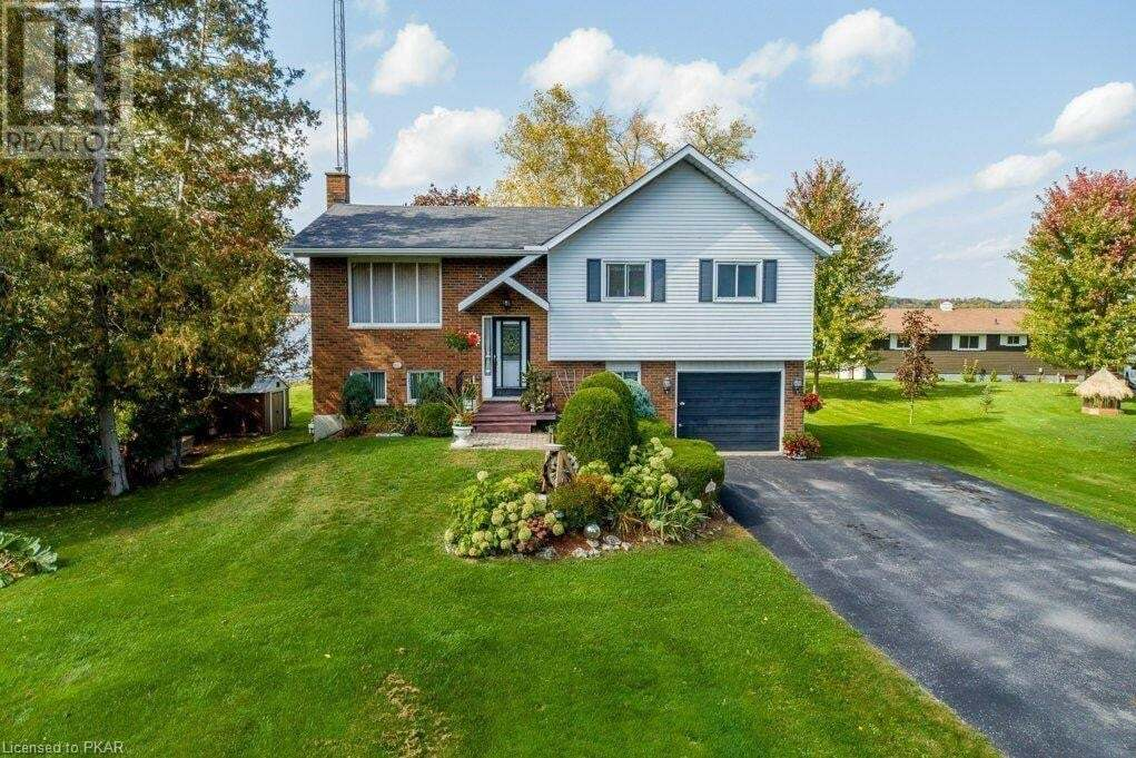 House for sale at 115 Kenedon Dr Omemee Ontario - MLS: 40025775
