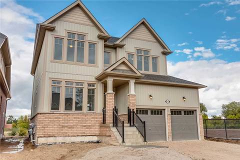 House for sale at 115 Kirby Ave Collingwood Ontario - MLS: S4591114