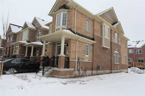 Townhouse for sale at 115 Knott End Cres Newmarket Ontario - MLS: N4691649