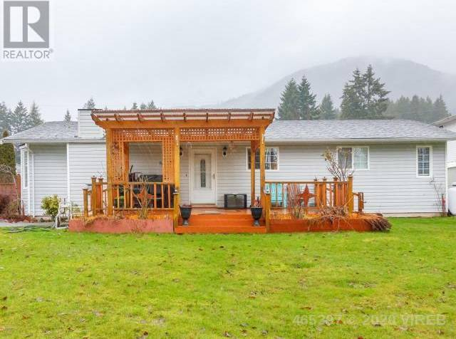 House for sale at 115 Lake Park Rd Lake Cowichan British Columbia - MLS: 465397