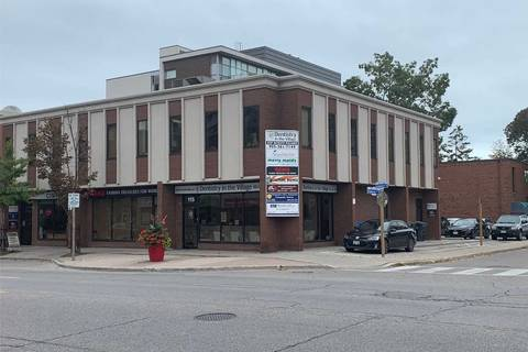 Commercial property for sale at 115 Lakeshore Rd Mississauga Ontario - MLS: W4702319