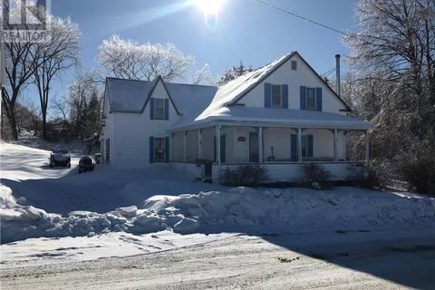 House for sale at 115 Lanark St Oromocto New Brunswick - MLS: NB018358