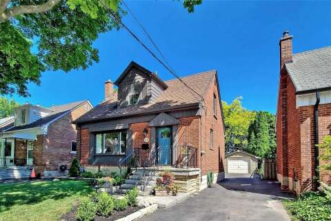 House for sale at 115 Leacrest Rd Toronto Ontario - MLS: C4804231