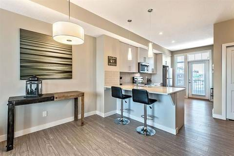 Townhouse for sale at 115 Legacy Vw Southeast Calgary Alberta - MLS: C4275895