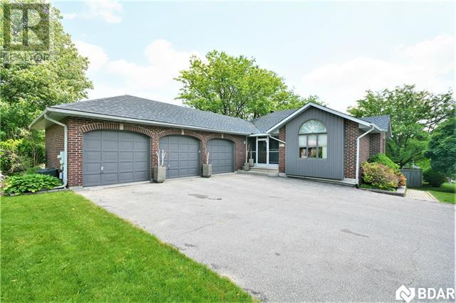 Removed: 115 Letitia Street, Barrie, ON - Removed on 2018-09-12 23:24:47