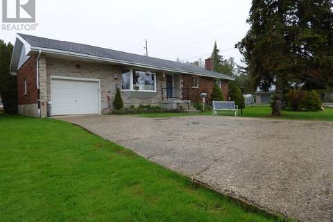 House for sale at 115 Lorne St Meaford Ontario - MLS: 195583