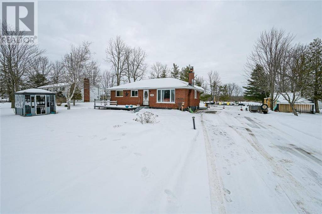 House for sale at 115 Lorne St Smiths Falls Ontario - MLS: 1181744