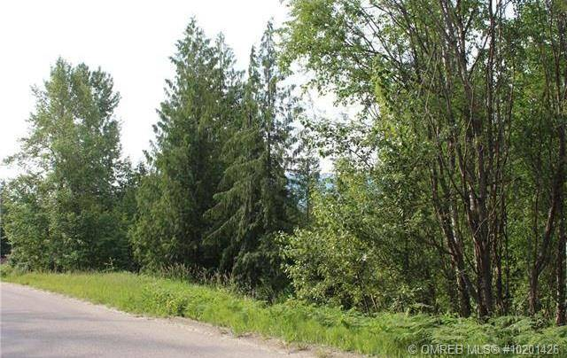Residential property for sale at Lot 115 Fraser Rd Unit 115 Anglemont British Columbia - MLS: 10201426