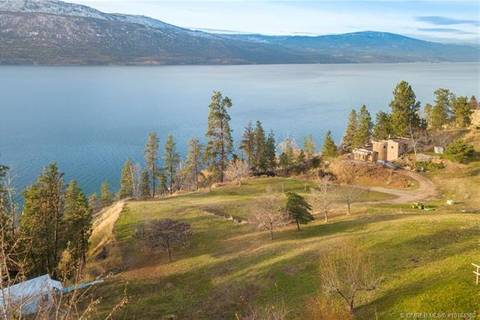 Residential property for sale at 0 Okanagan Centre Rd West Unit 115 Lake Country British Columbia - MLS: 10184580