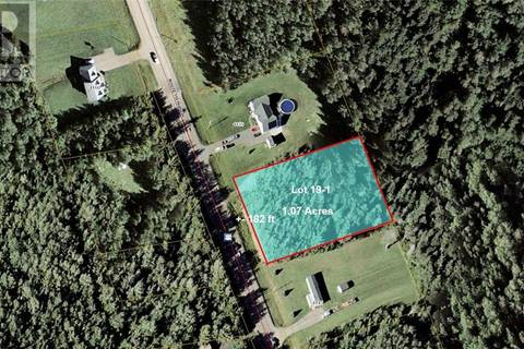 Residential property for sale at 0 Route 115 Rte Unit 115 Notre Dame New Brunswick - MLS: M122944