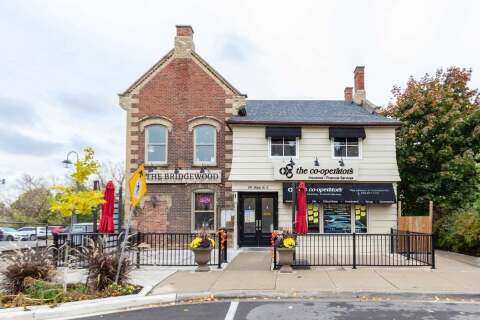 Commercial property for sale at 115 Main St Halton Hills Ontario - MLS: W4964980