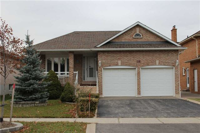 Removed: 115 Mapes Avenue, Vaughan, ON - Removed on 2018-01-09 04:51:21