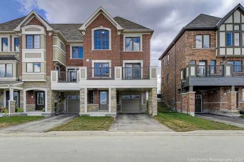 Townhouse for sale at 115 Mcalister Ave Richmond Hill Ontario - MLS: N4854732