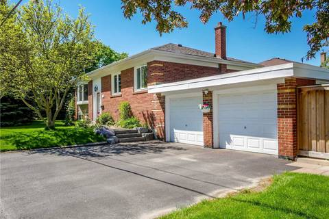 House for sale at 115 Millard Ave Newmarket Ontario - MLS: N4481500