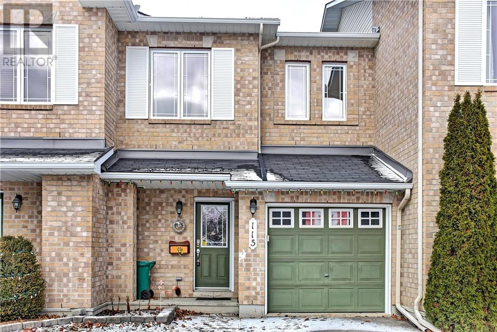 Removed: 115 Montmorency Way, Orleans, ON - Removed on 2019-12-24 04:39:05