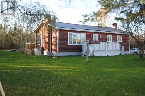House for sale at 115 Salem Rd North Shubenacadie Nova Scotia - MLS: 201825728