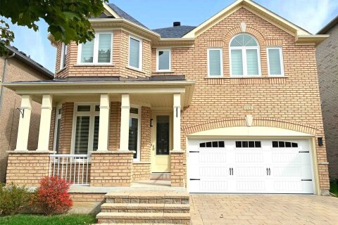 House for sale at 115 Orchard Hill Blvd Markham Ontario - MLS: N4988674
