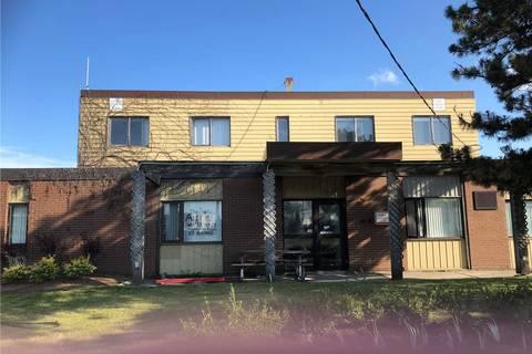 Commercial property for lease at 115 Orenda Rd Brampton Ontario - MLS: W4516913