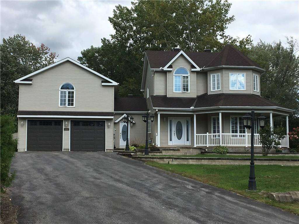 House for sale at 115 Pigeon St Rockland Ontario - MLS: 1169789