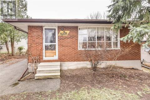 House for sale at 115 Pinedale Dr Kitchener Ontario - MLS: 30722804